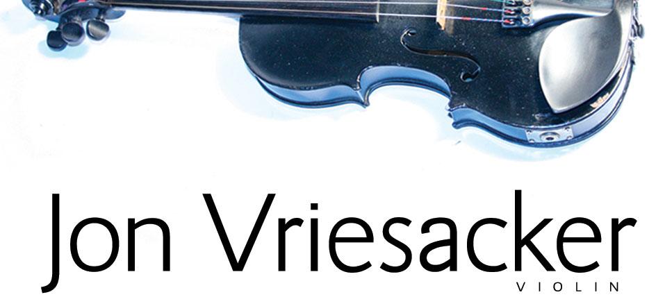 Jon Vriesacker