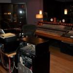 Garbage recording at Smart Studios