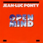 "Jean-Luc Ponty ""Open Mind"" solo transcription"